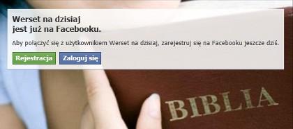 FB strona serwisu